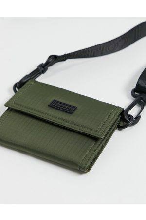 Consigned Cross body wallet