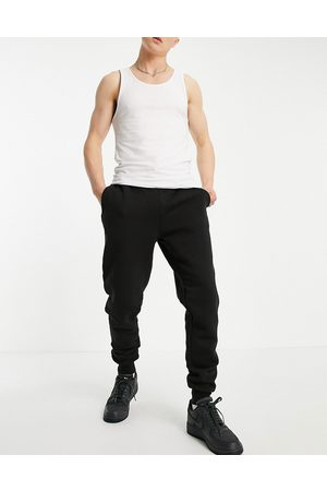 Le Breve Co-ord slim fit joggers in
