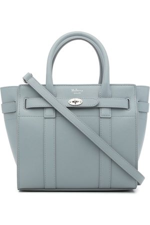MULBERRY Bayswater zipped tote bag