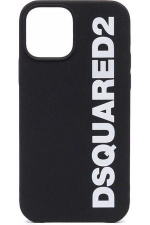 Dsquared2 Logo-print iPhone 12 Pro Max case