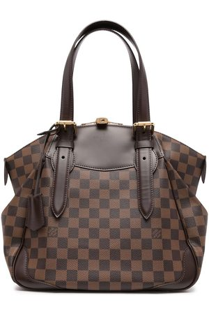 LOUIS VUITTON 2012 pre-owned Verona MM tote bag