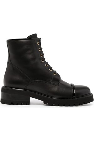 MALONE SOULIERS Bryce combat boots