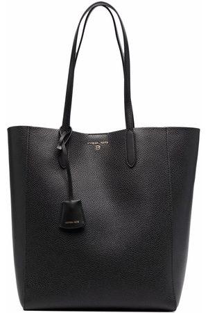 Michael Kors Oversized leather shoulder bag