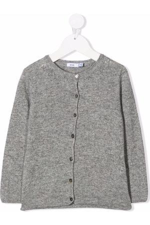 KNOT Nyoko knitted cardigan