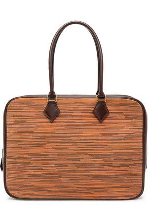 Hermès 2001 pre-owned Plume Vibrato 32 tote bag