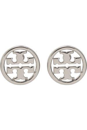 Tory Burch Miller Double-T stud earrings