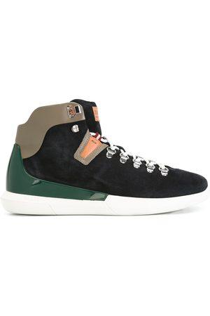 Bally Hi-top sneakers