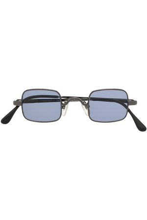 CHANEL Square-frame sunglasses