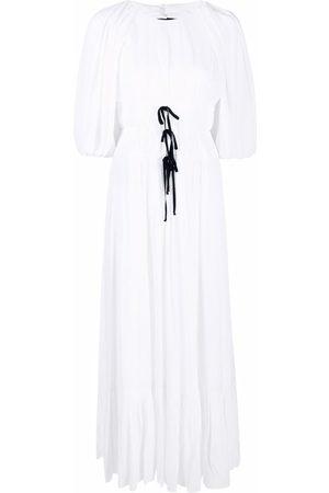 Erdem Marlyn lightweight dress