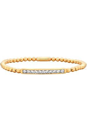 Pragnell 18kt rose gold RockChic bracelet