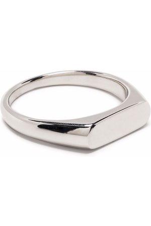 TOM WOOD Knut signet ring