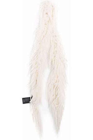 Alanui Fringed-detail scarf