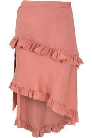 CLUBE BOSSA Women Skirts - Feine ruffled skirt