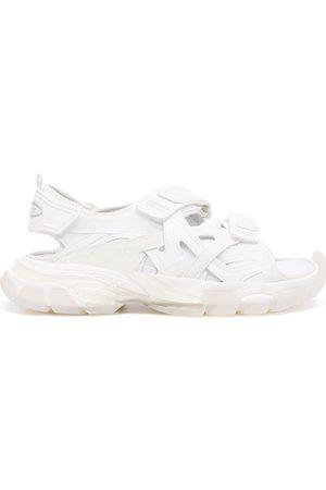 Balenciaga Women Sandals - Track touch-strap sandals