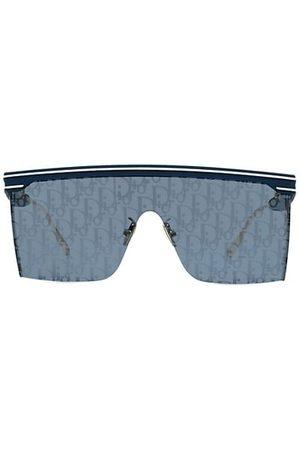 Dior Club M1U Shield Sunglasses