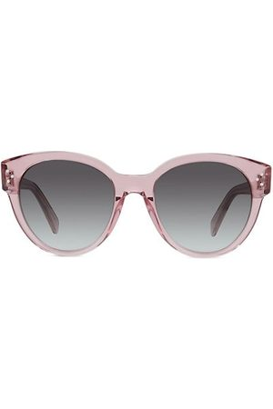 Céline 54MM Gradient Cat Eye Sunglasses