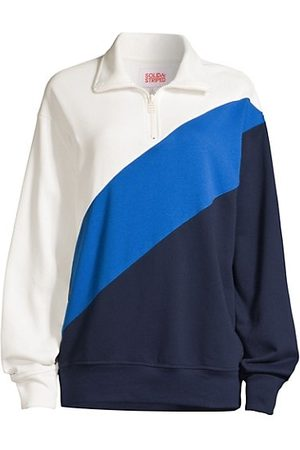 Solid and Striped The Pullover Terry Sweatshirt