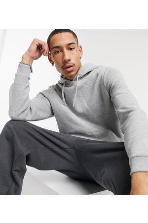 ASOS Men Sweatshirts - Hoodie in marl