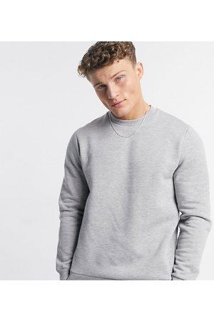 ASOS DESIGN Sweatshirt in marl