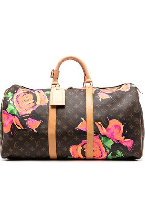 LOUIS VUITTON 2009 pre-owned Keepall 50 travel bag