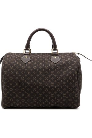 LOUIS VUITTON 2007 pre-owned Speedy 30 tote bag