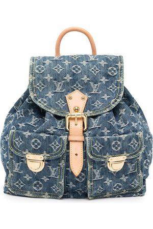 Louis Vuitton Women Rucksacks - 2006 pre-owned Sac a Dos backpack