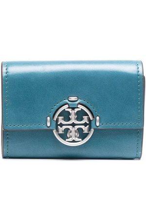 Tory Burch Mini Miller flap wallet