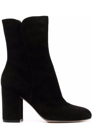 Gianvito Rossi Adelle 90mm ankle boots