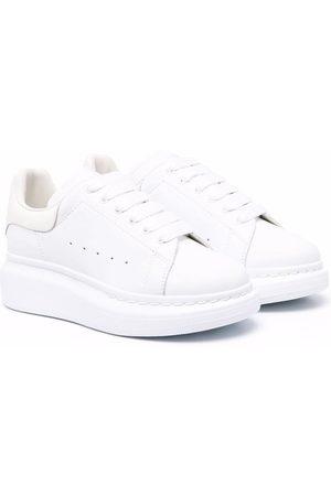 Alexander McQueen Boys Sneakers - Low-top sneakers