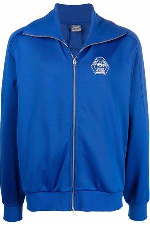 PUMA X Rhuigi zip-up jacket