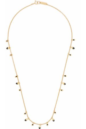Isabel Marant Casablanca charm-detail necklace