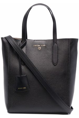 Michael Kors Women Handbags - Sinclair Extra-small pebbled leather tote