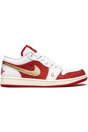 """Jordan Men Sneakers - Air 1 Low """"Spades"""" sneakers"""