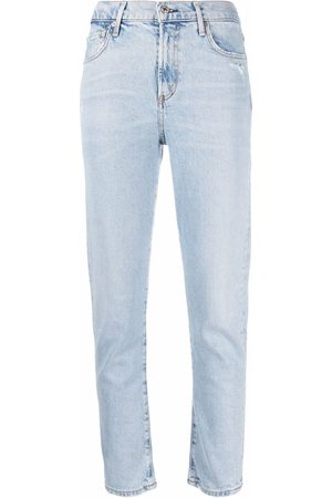 Citizens of Humanity Women Slim - Slim-cut jeans
