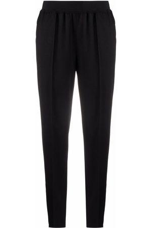 Jil Sander Women Skinny Pants - High-waist skinny trousers