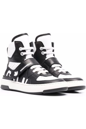Dsquared2 Lace-up hi-to sneakers