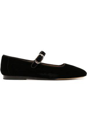 Le Monde Beryl Women Ballerinas - Buckle-strap ballerina shoes