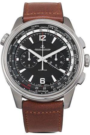 Jaeger-LeCoultre Watches - 2021 unworn Polaris Chronograph WT 44mm