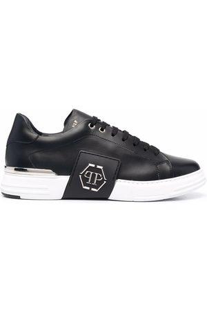Philipp Plein Phantom Platinum low-top sneakers