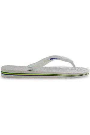 Havaianas Men Flip Flops - Brazil Logo Flip Flops