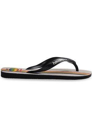 Havaianas Men Flip Flops - Top Pride Flip Flops
