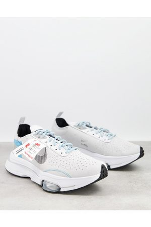 Nike Men Sneakers - Air Zoom-Type in 3M in white and blue