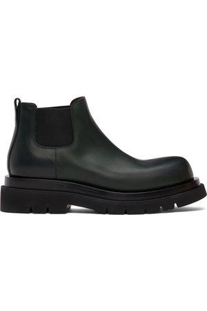 Bottega Veneta Low 'The Lug' Chelsea Boots