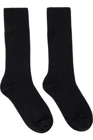 Bottega Veneta Cashmere Socks