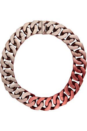 Givenchy Medium Shading G Chain Necklace
