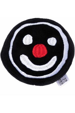 10 CORSO COMO Logo-embroidered hand warmer