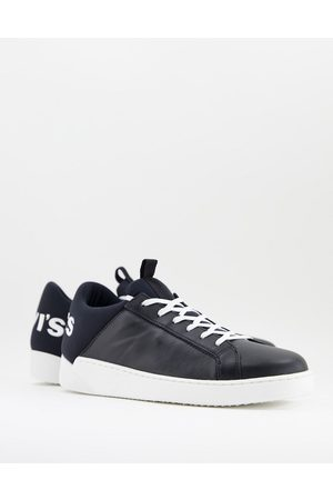 Levis Levi mullet chunky trainers in
