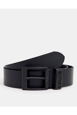 Levis Men Belts - Ashland leather belt in