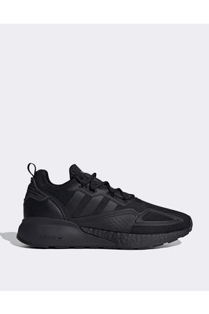 adidas Originals Men Trousers - ZX 2K Boost trainers in triple