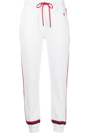 Perfect Moment Side-Stripe track pants